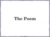 The Lady of Shalott (slide 137/144)