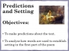 The Lady of Shalott (slide 16/144)