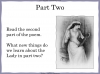 The Lady of Shalott (slide 53/144)
