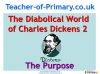 The Life of Charles Dickens (slide 11/56)