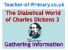 The Life of Charles Dickens (slide 19/56)