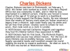 The Life of Charles Dickens (slide 34/56)