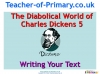 The Life of Charles Dickens (slide 42/56)