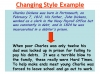 The Life of Charles Dickens (slide 49/56)