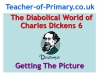 The Life of Charles Dickens (slide 52/56)