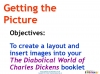 The Life of Charles Dickens (slide 53/56)