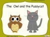 The Owl and the Pussycat (slide 19/108)