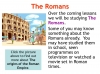 The Romans Complete Pack (slide 4/108)