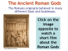 The Romans Complete Pack (slide 88/108)
