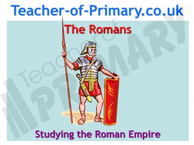 The Romans Complete Pack
