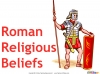 The Romans and Religion (slide 3/12)
