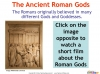 The Romans and Religion (slide 4/12)