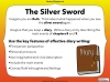 The Silver Sword (slide 89/147)