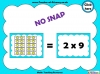 Two Times Table Snap (slide 12/26)