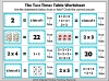 Two Times Table Snap (slide 19/26)