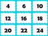 Two Times Table Snap (slide 22/26)