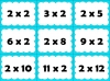 Two Times Table Snap (slide 23/26)