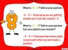 Understanding Negative Numbers - Year 6 (slide 18/25)