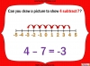 Understanding Negative Numbers - Year 6 (slide 7/25)
