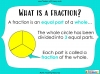 Unit Fractions - Year 2 (slide 2/35)