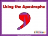 Using the Apostrophe (slide 1/12)