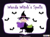 Wanda Witch's Spells - Money Problems (slide 1/23)