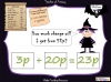 Wanda Witch's Spells - Money Problems (slide 11/23)