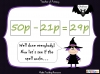 Wanda Witch's Spells - Money Problems (slide 20/23)