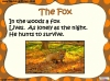Writing Autumn Poetry (slide 5/42)