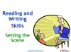 Writing Effective Story Openings (slide 1/15)
