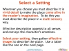 Writing Effective Story Openings (slide 6/15)