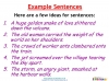 Writing to Entertain (slide 132/149)