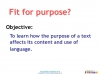Writing to Persuade (slide 3/71)