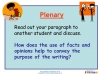 Writing to Persuade (slide 43/71)