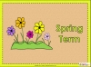 Year 5 and Year 6 Spring Term Spellings (slide 3/31)